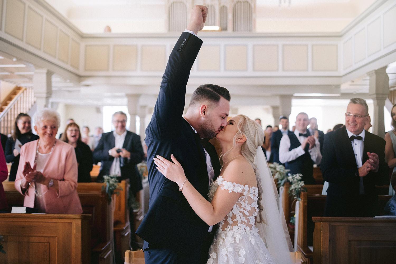 Hochzeit Villa Hirzel